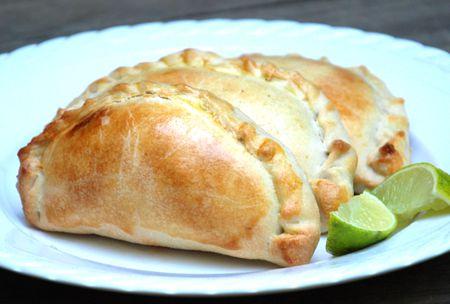 Empanadas De Pollo Chicken Empanadas Recipe
