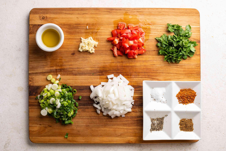 hogao ingredients