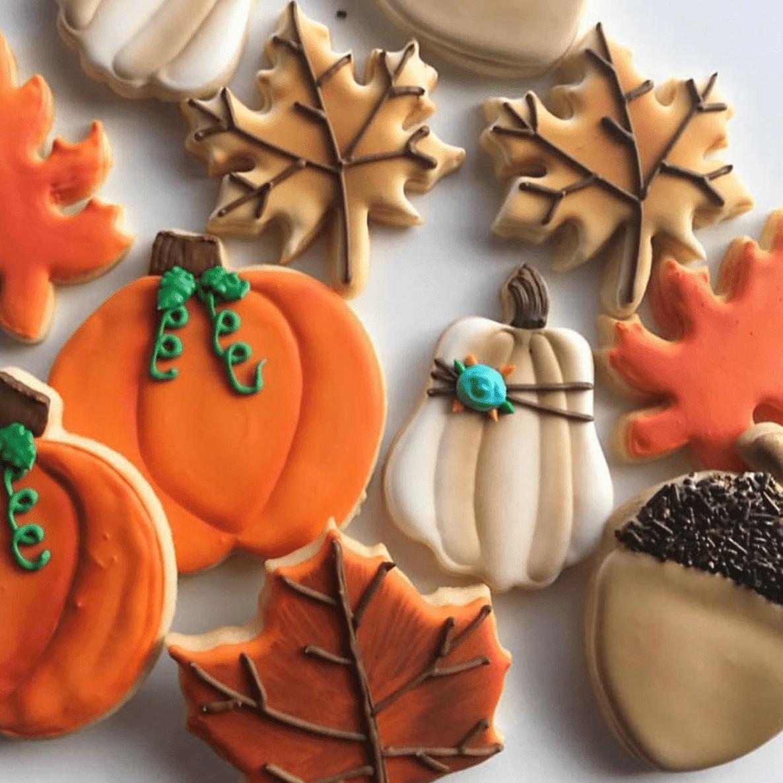 Roro's Cookies