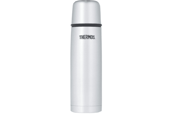 Thermos Vacuum Insulated Compact Beverage Bottle