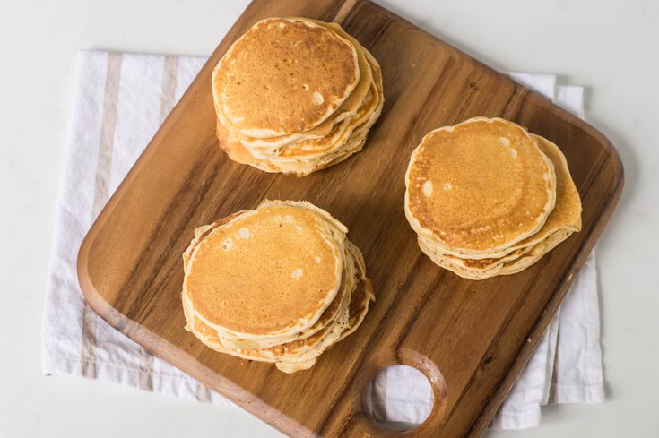 Pancakes Cooking Techniques, Tips and Recipes