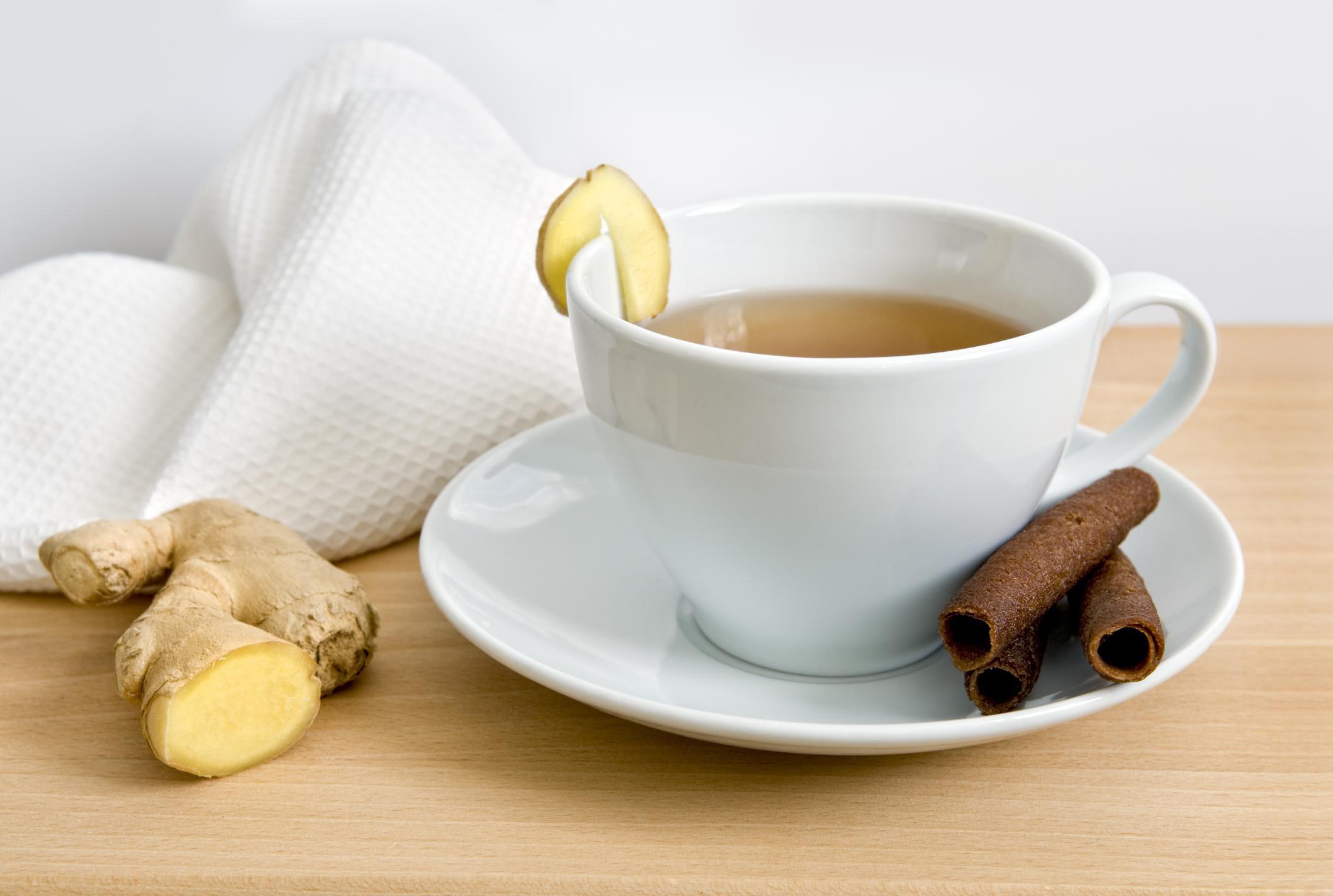 8 Best Detox Teas For Health And Enjoyment