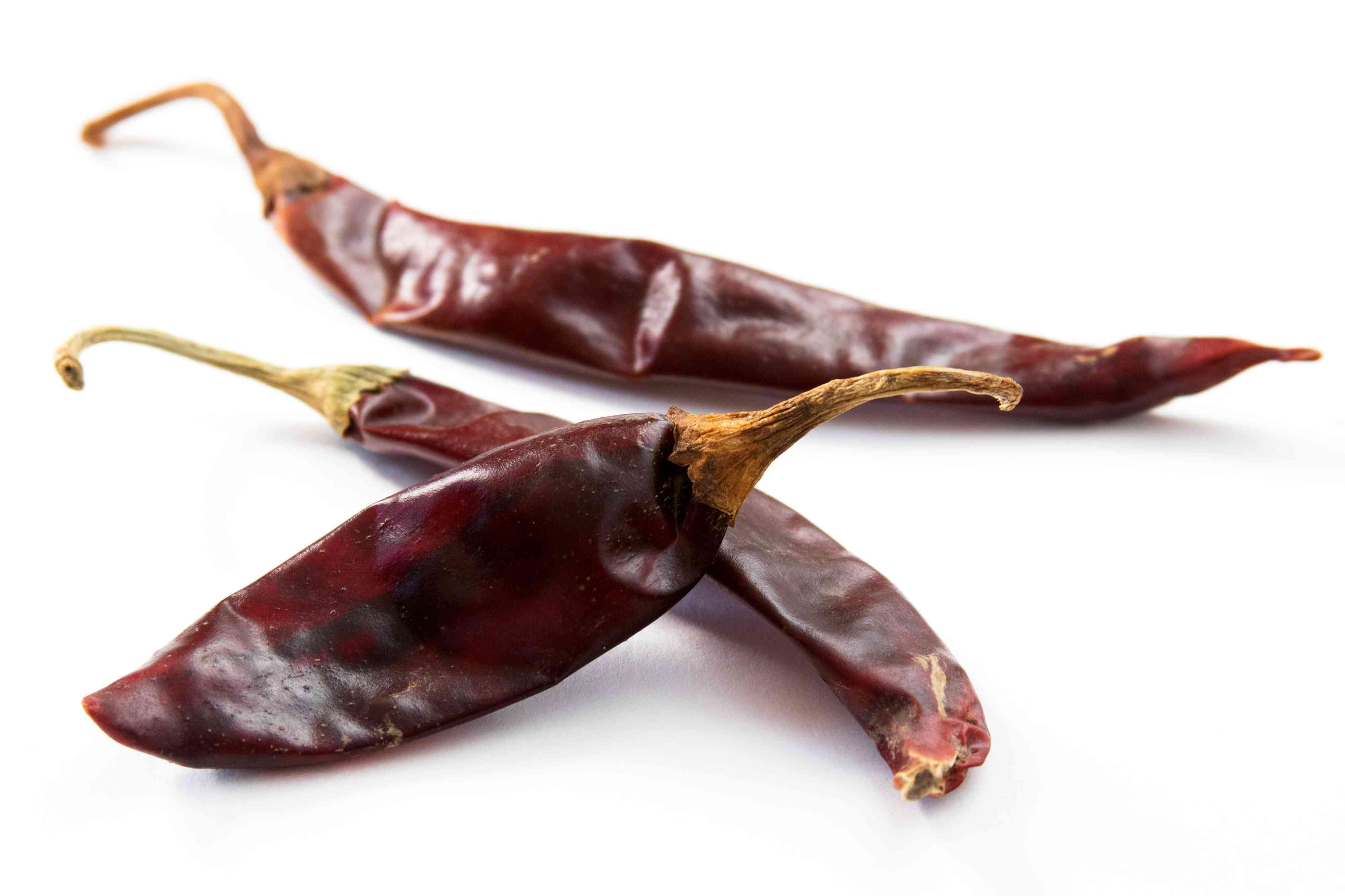 Puya Dried Chile Peppers