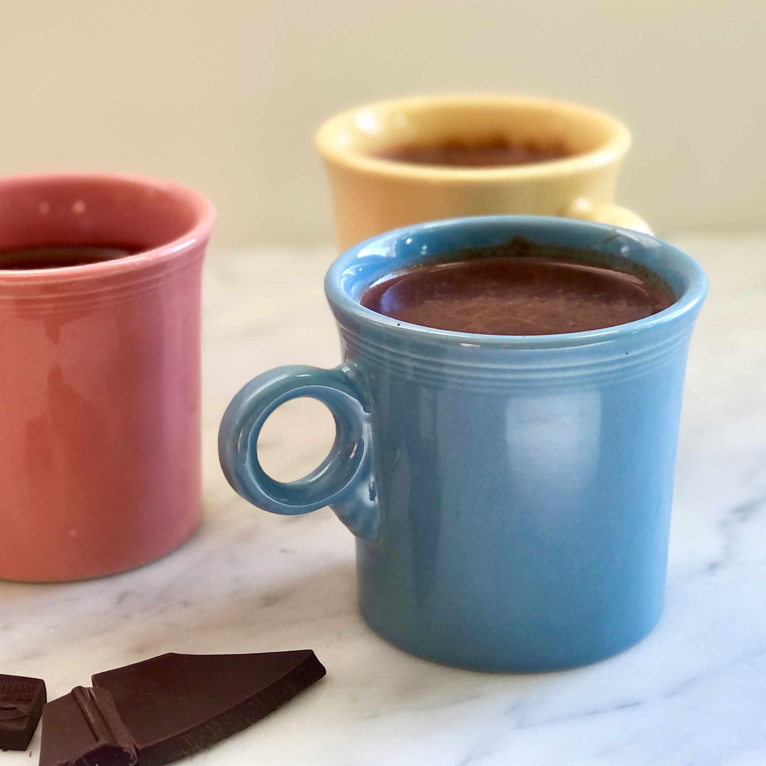 Spanish Hot Chocolate Tester Image