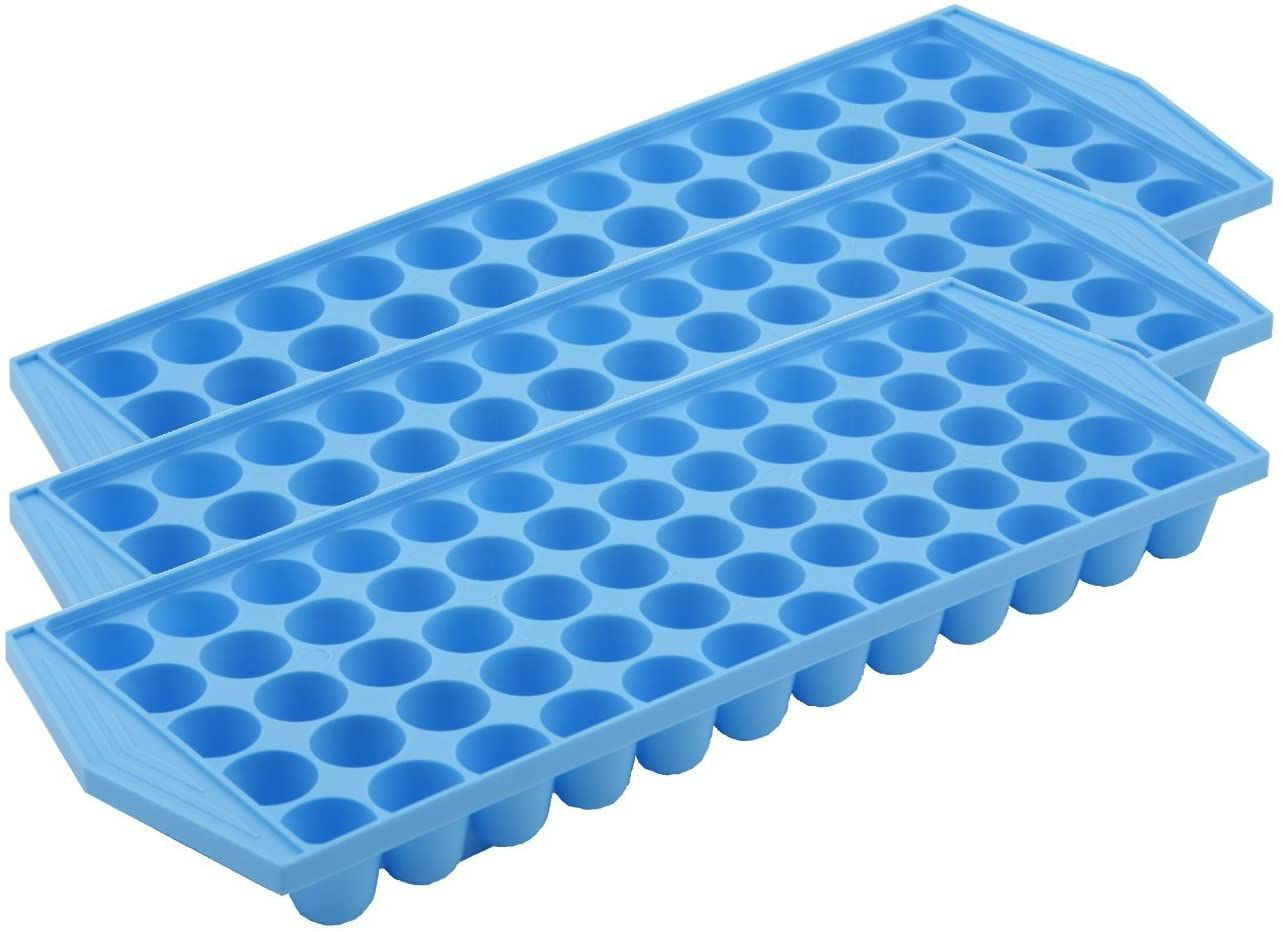 Arrow Home Products Arrow 60 Cube Ice Tray 3 Pack