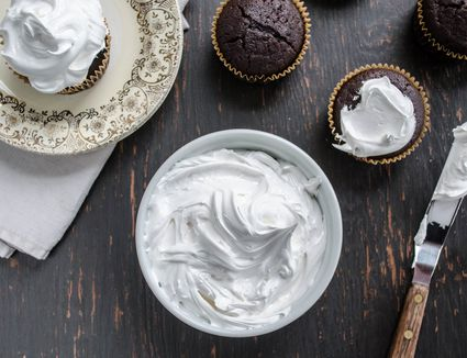 Homemade-Marshmallow-Fluff
