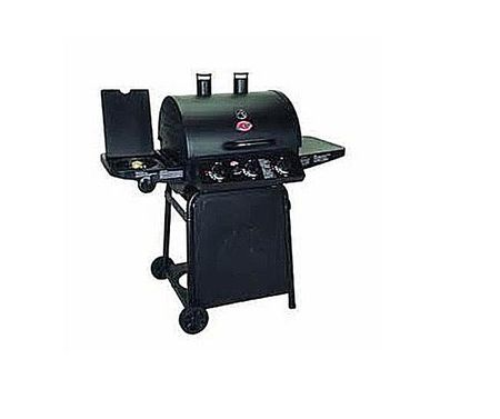 Char Griller Grillin Pro Gas Grill Model 3001