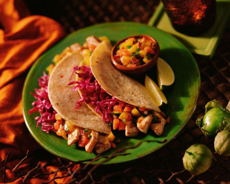 Gluten Free Cinco de Mayo Recipes