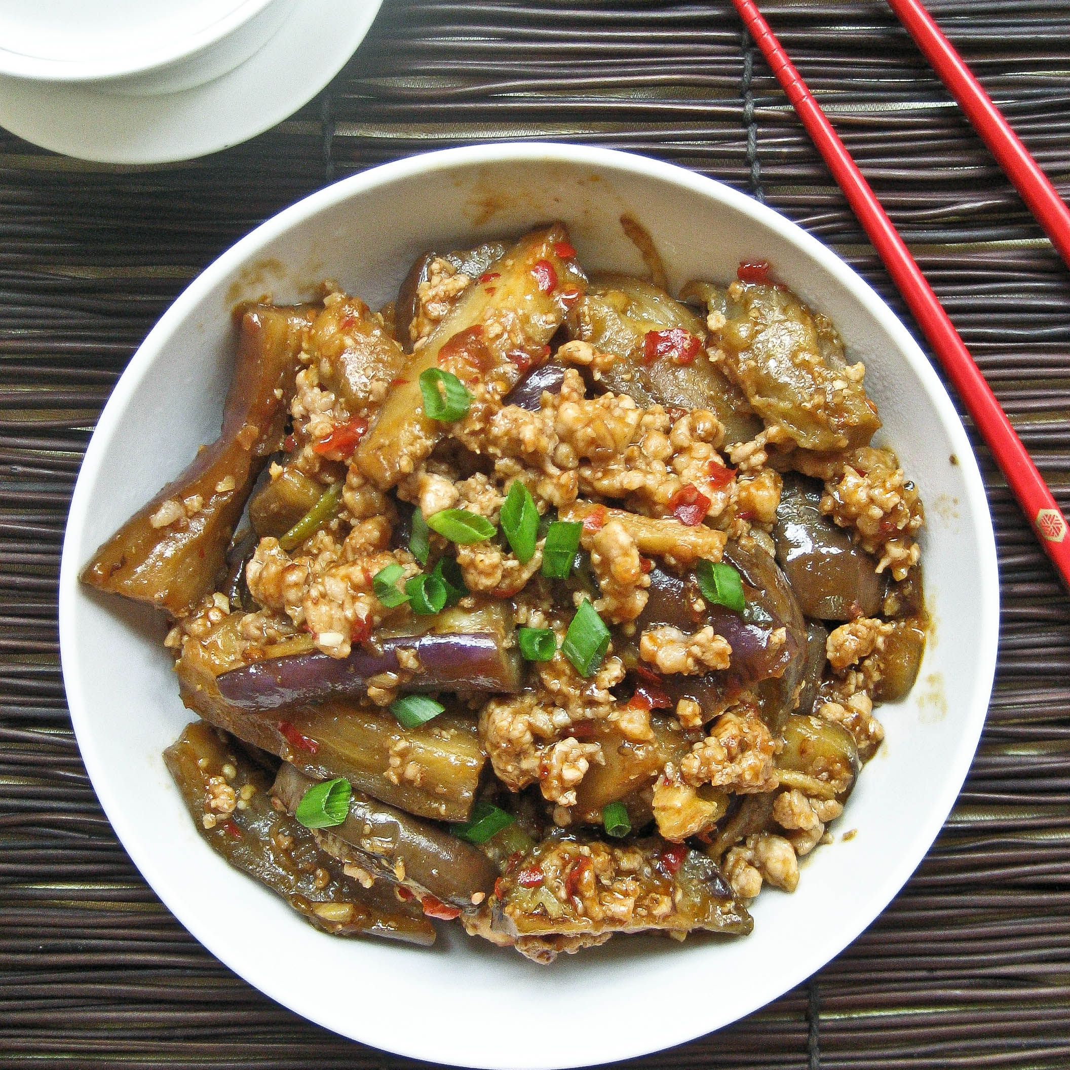 6 Asian-Inspired Eggplant Recipes