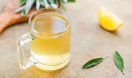 Sage tea recipe