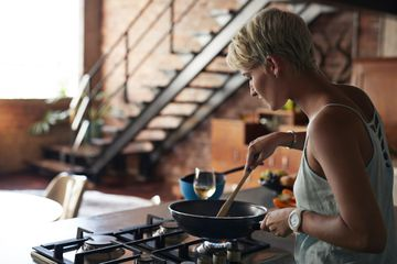 Cookware Works With Induction Cooktops