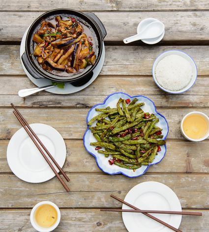 Best chinese food recipes to cook at home chinese vegetable recipes forumfinder Images