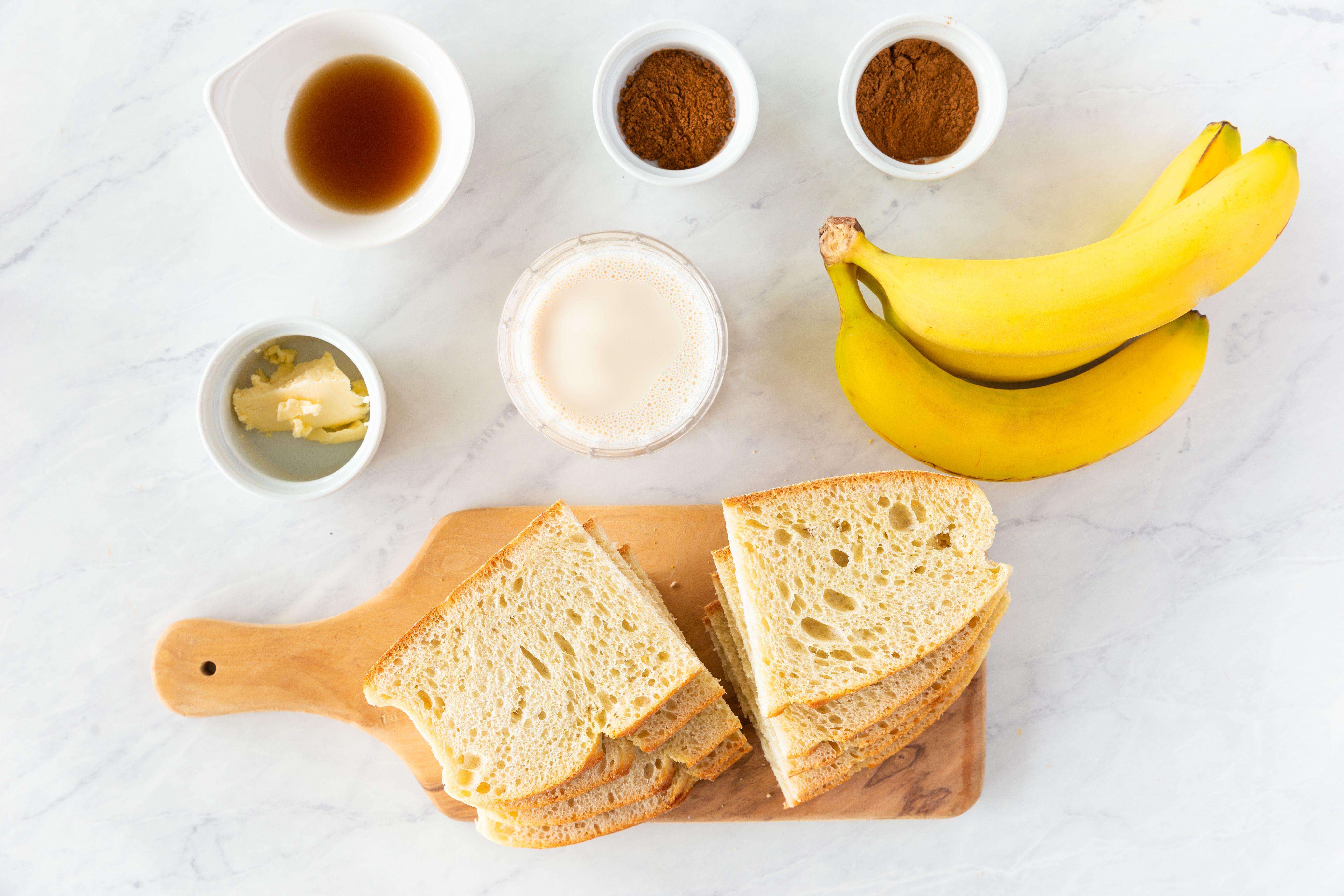 Vegan french toast recipes