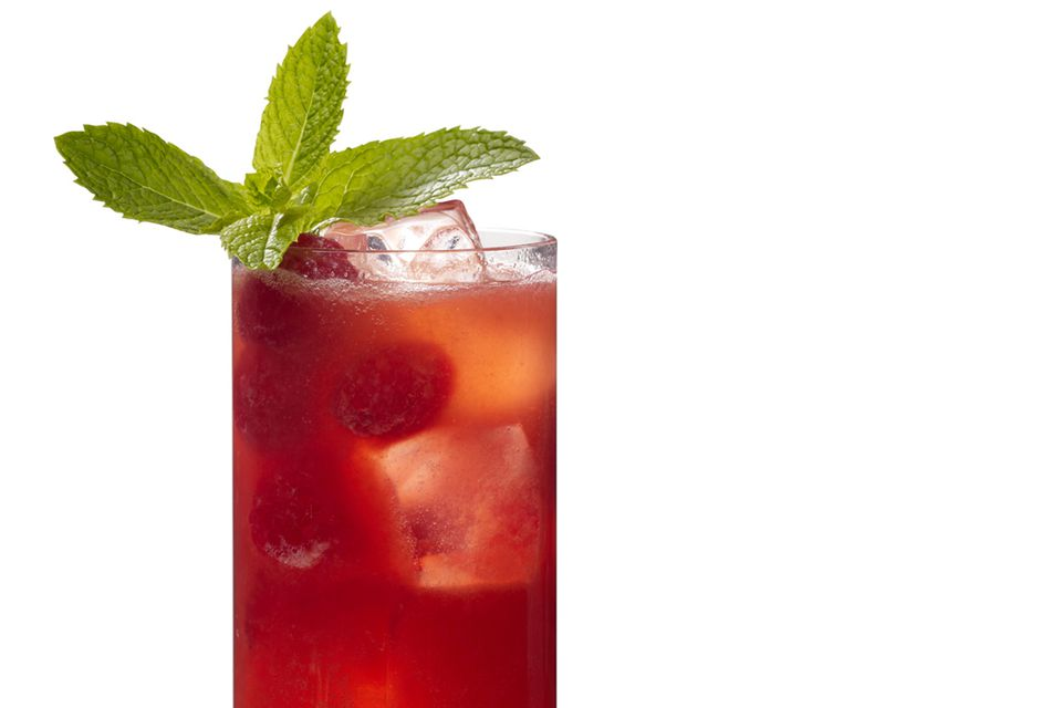 Shellback Rum's Independence Day Mojito Cocktail Recipe