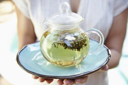 Green Tea Side Effects and Risks