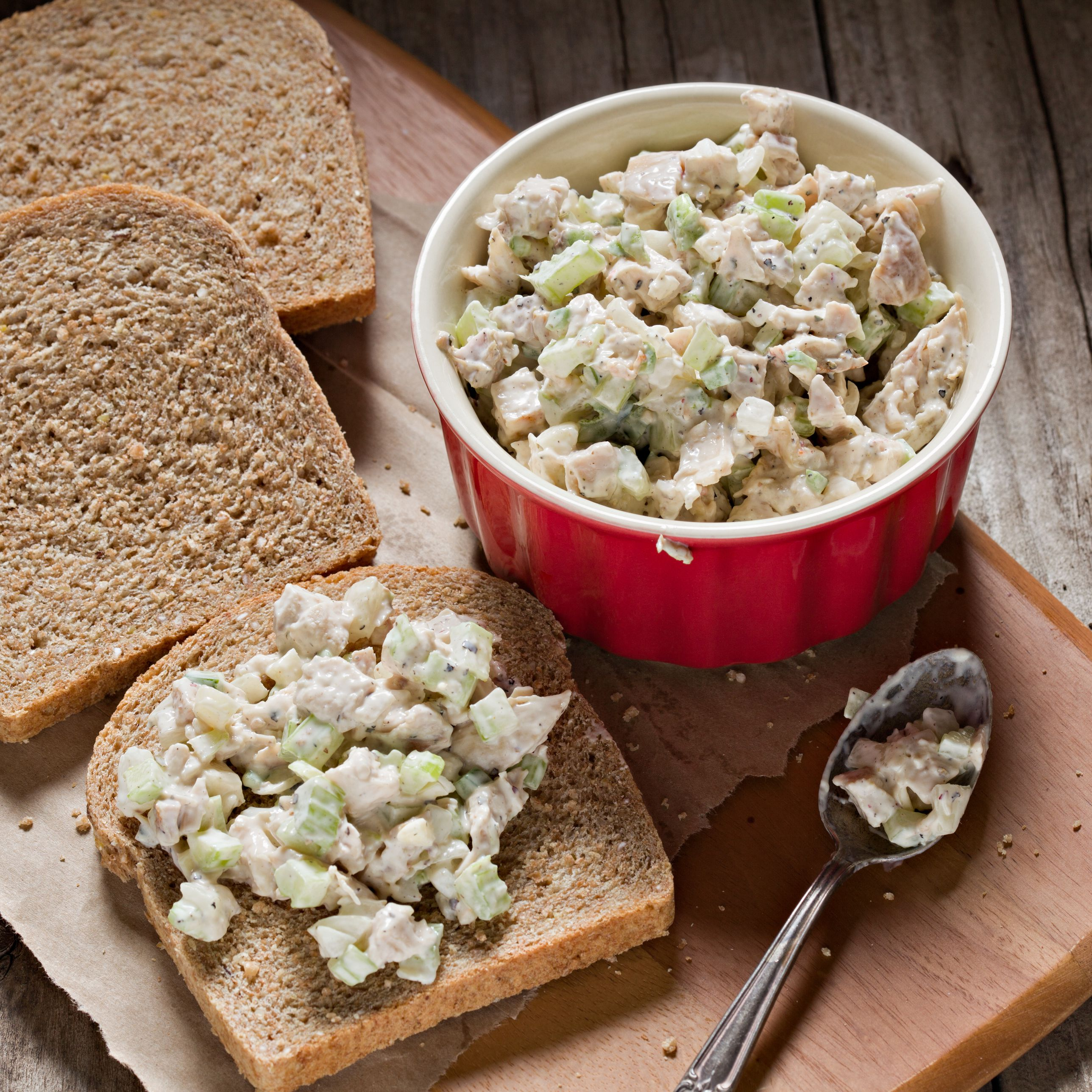 Canned Chicken Recipes for Quick and Easy Meals