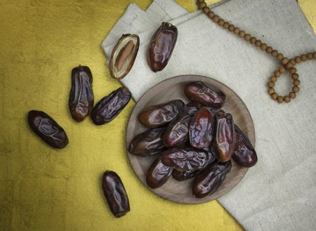 Why Do People Eat Dates During Ramadan?