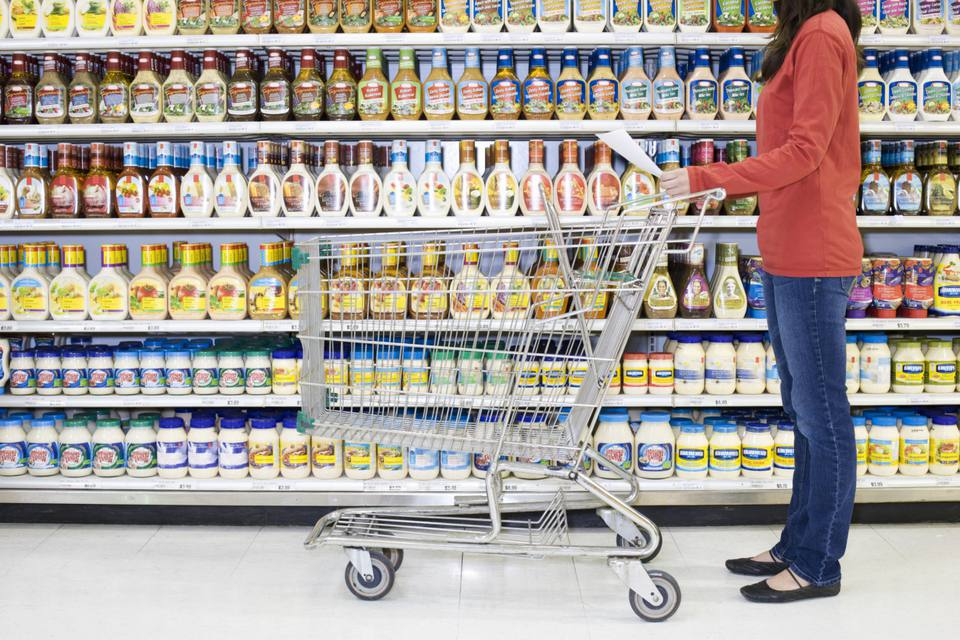 You can save money on groceries without sacrificing the foods you love. Here's how.