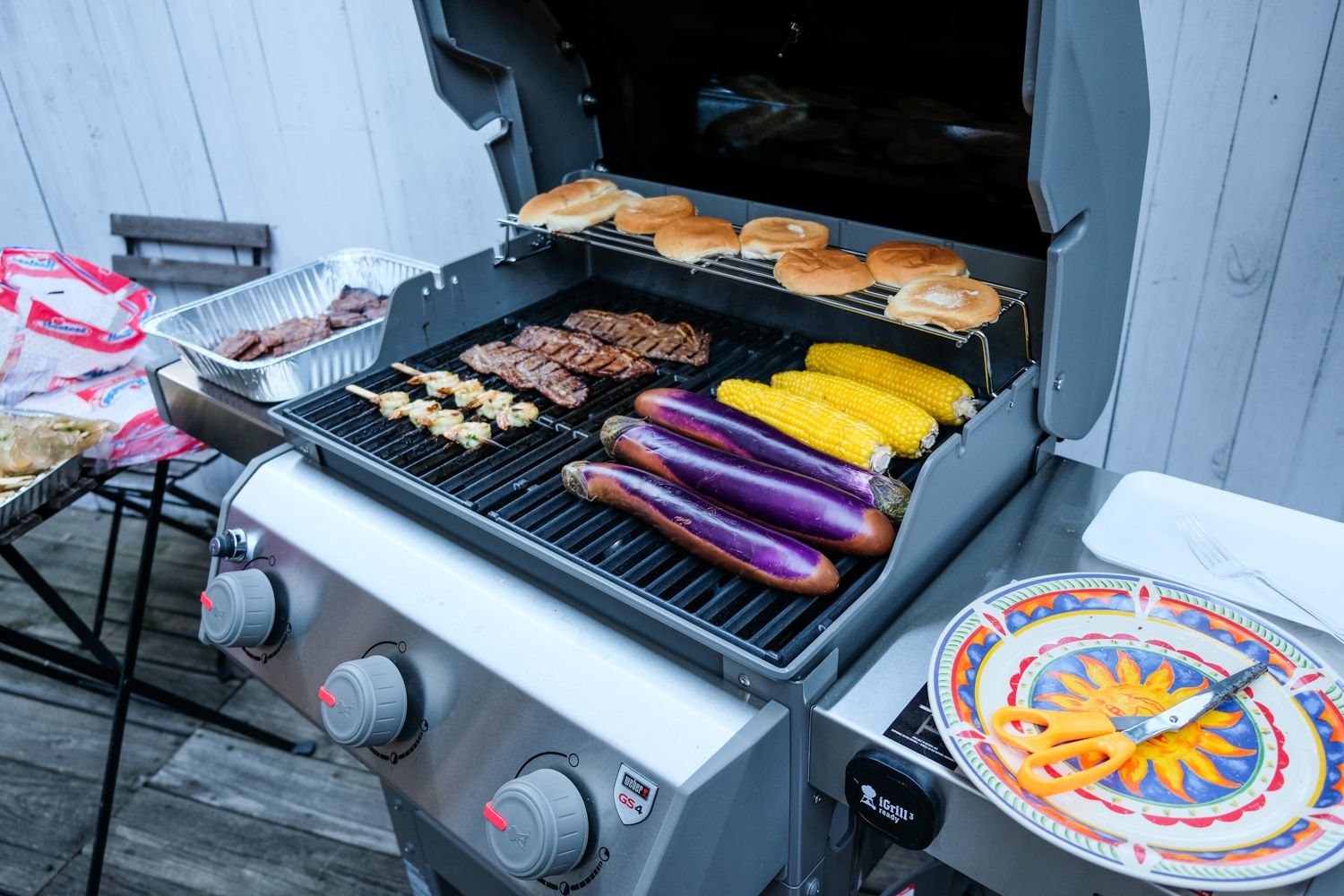 - The 7 Best Gas Grills Under $500 To Buy In 2019