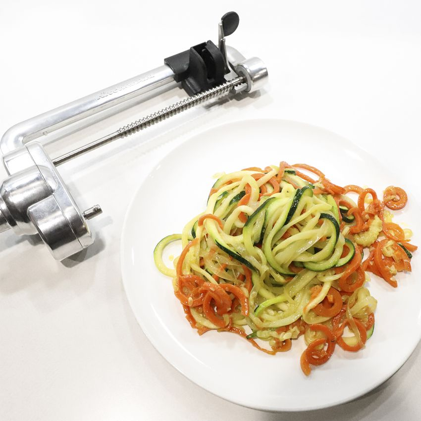 KitchenAid Spiralizer Plus