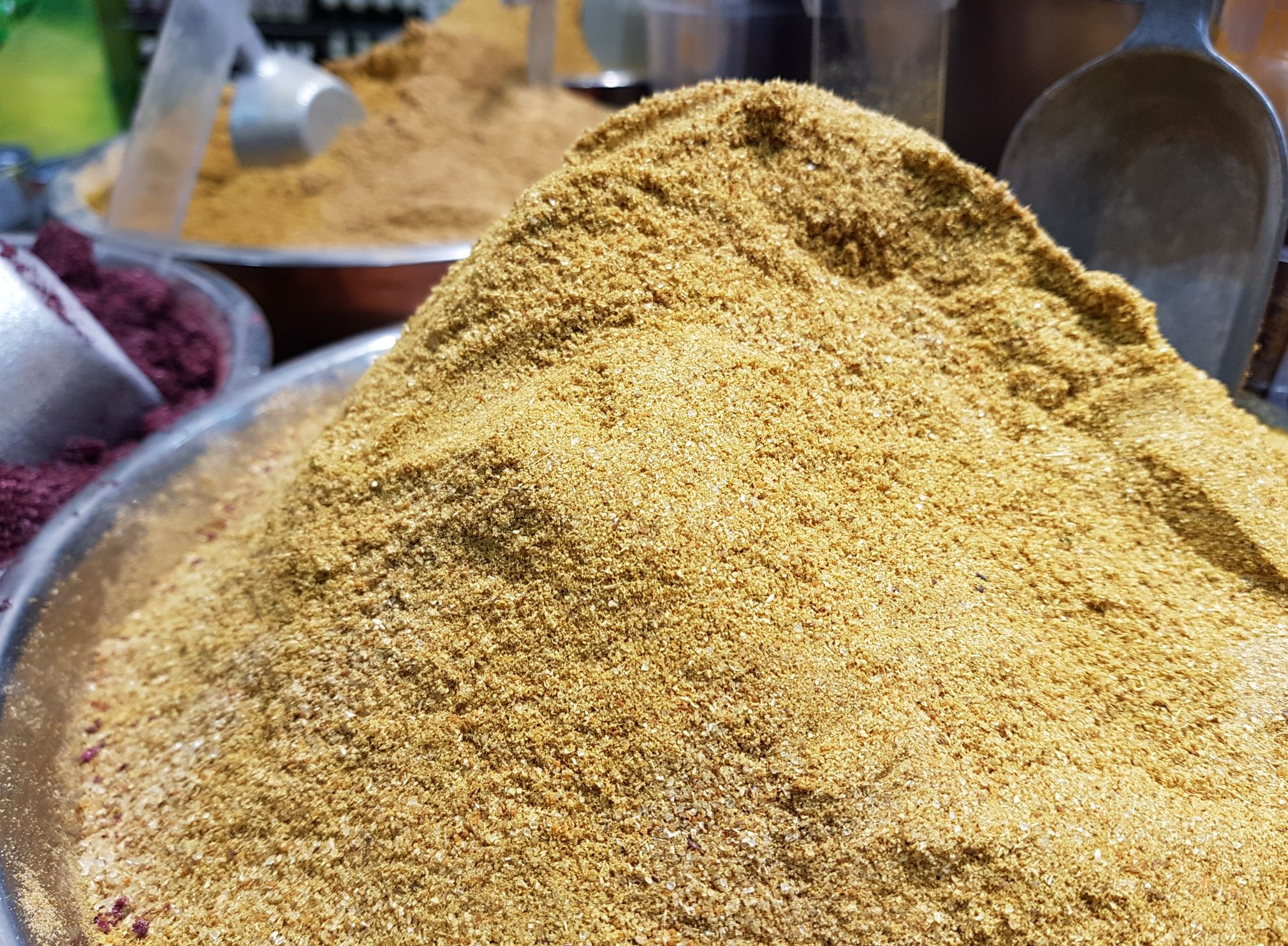 10 Most Popular Spices in Turkish Cuisine