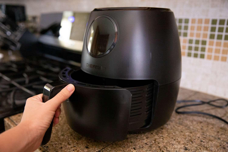 Chefman 3.5 Liter Digital TurboFry Air Fryer