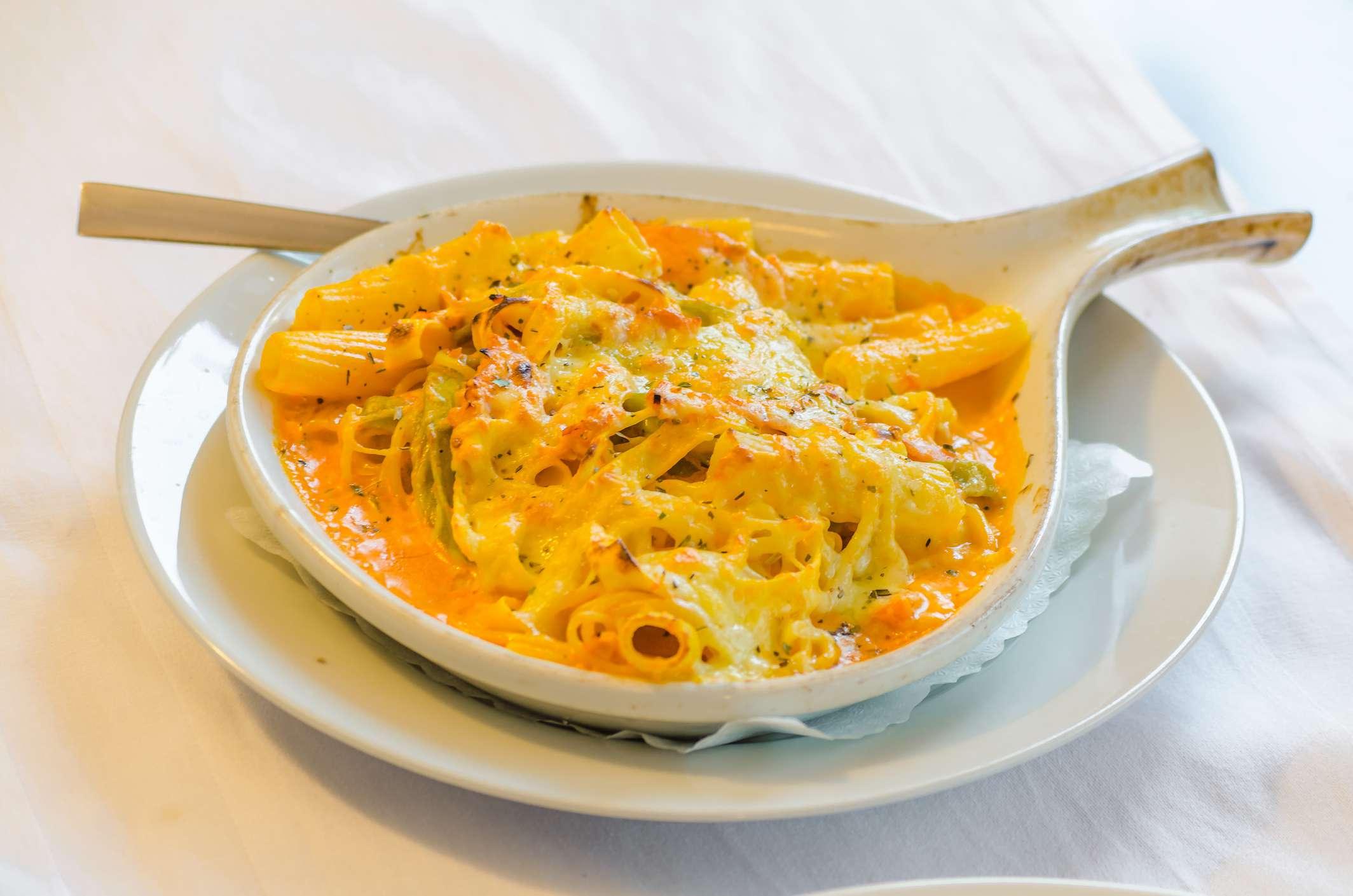 Vegan Gluten-Free Macaroni and Cheese