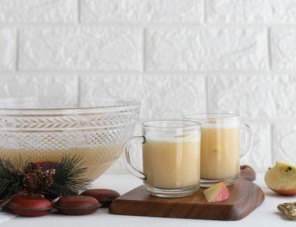 Wassail punch recipes