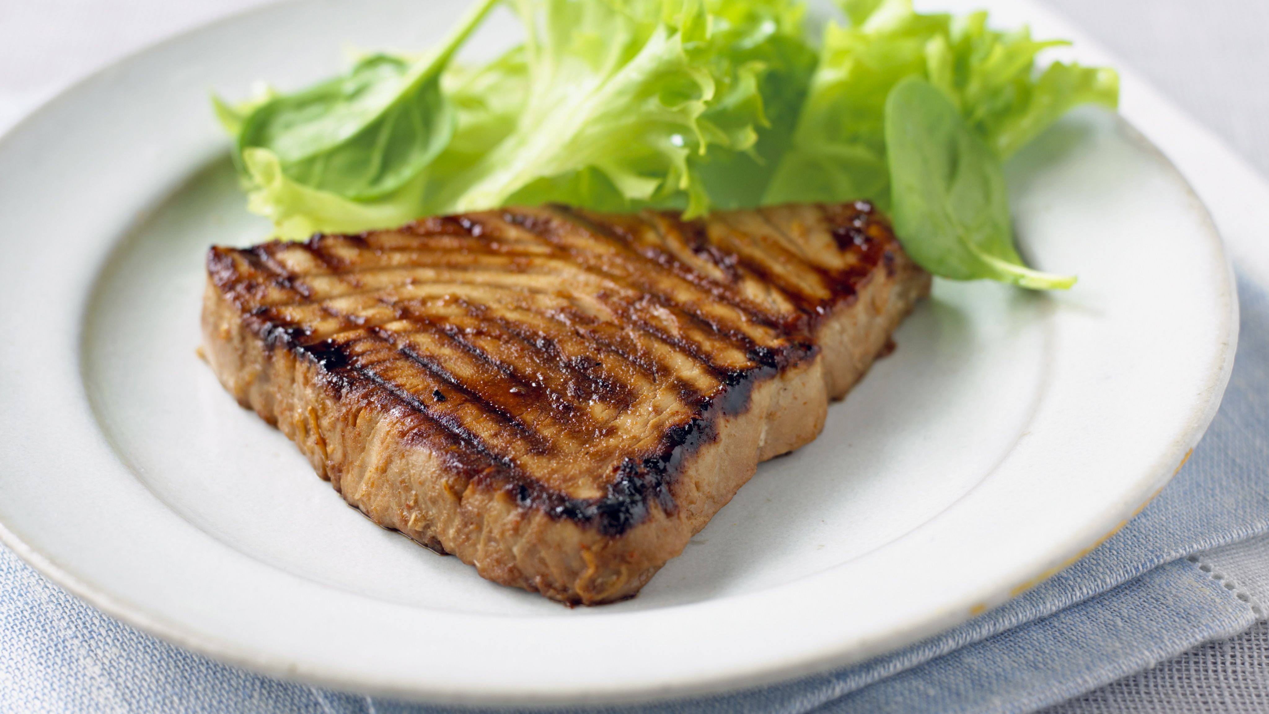 How Much Tuna Is Safe to Eat?