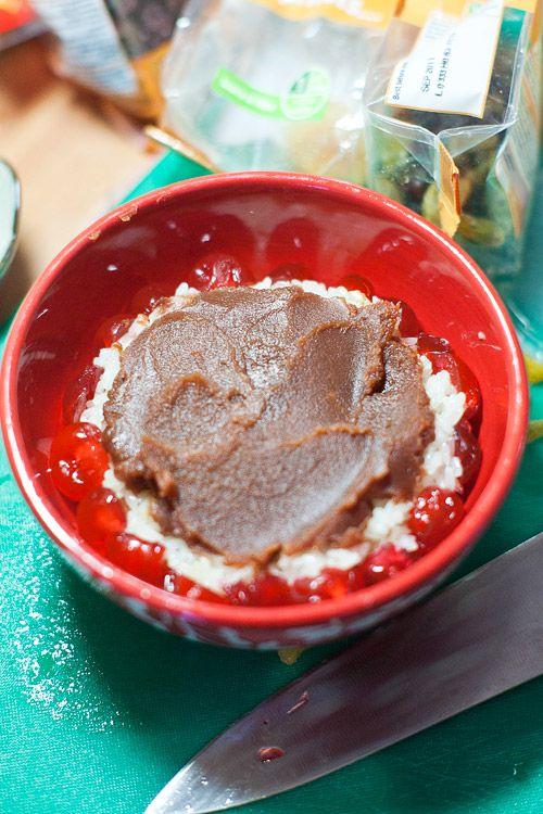 Eight Treasure Rice Pudding Recipe