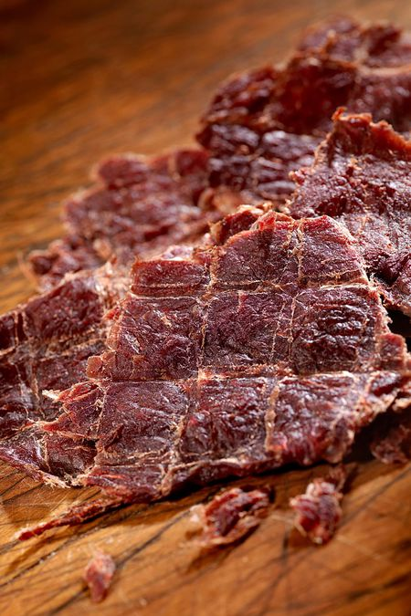 How to Make Jerky in Your Smoker