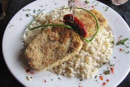 Milanesa De Carne Recipe