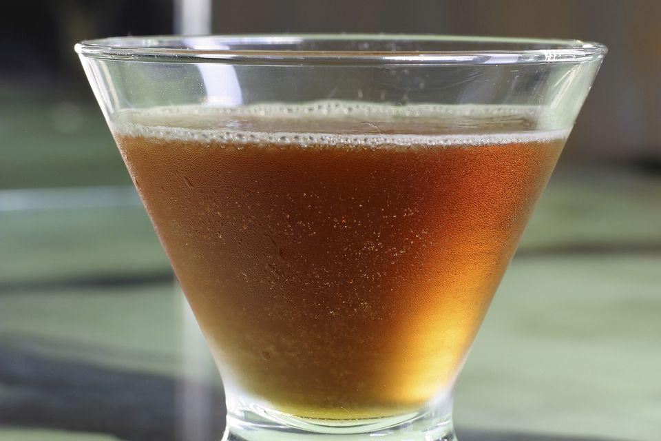 Robert Burns Cocktail