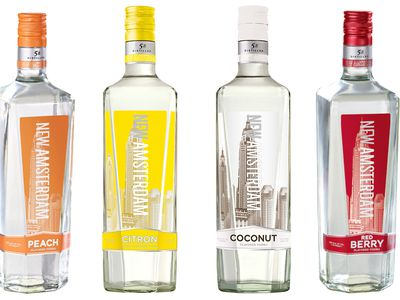 5 of the Best Brands of Affordable Gin