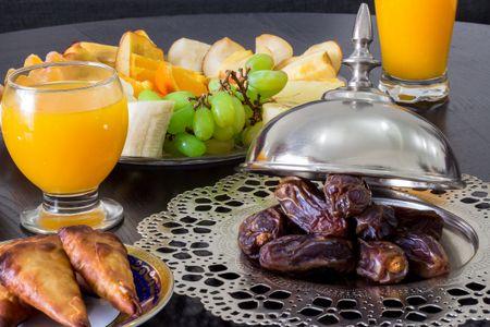 The Tradition Of Ramazan In Turkish Cuisine