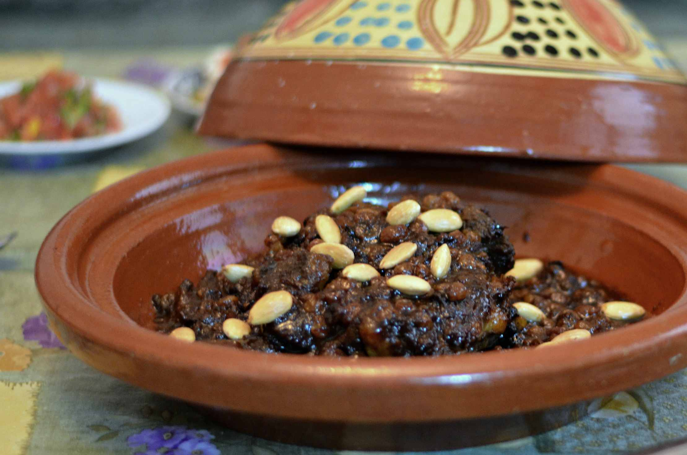 Moroccan recipes using ras el hanout forumfinder Gallery