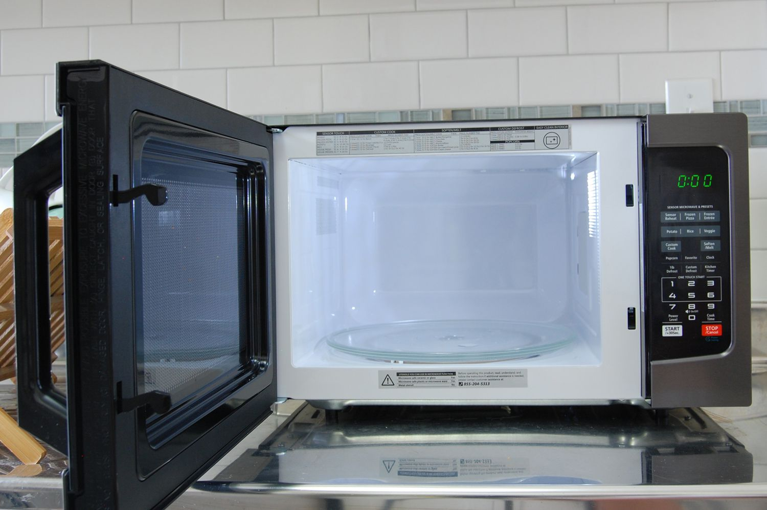 Toshiba EM131A5C-BS Microwave Oven Review: A Practical Choice