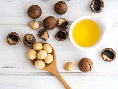 What Are Nuts? Nuts and their Use in the Culinary World