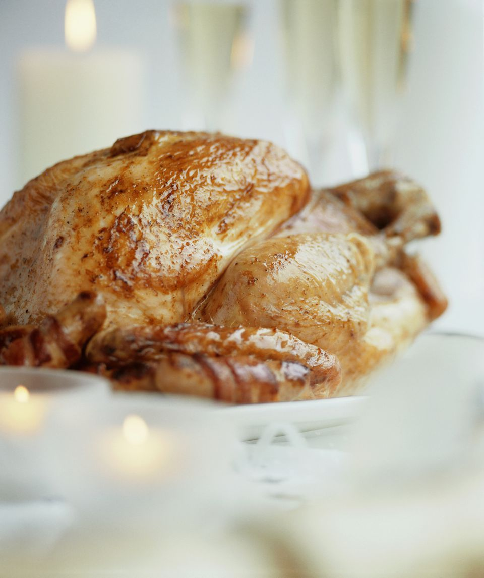 If You Re Getting Ready For The Holidays Or A Celebratory Meal With Family Follow This Cooking Preparing Turkey In An Oven Bag