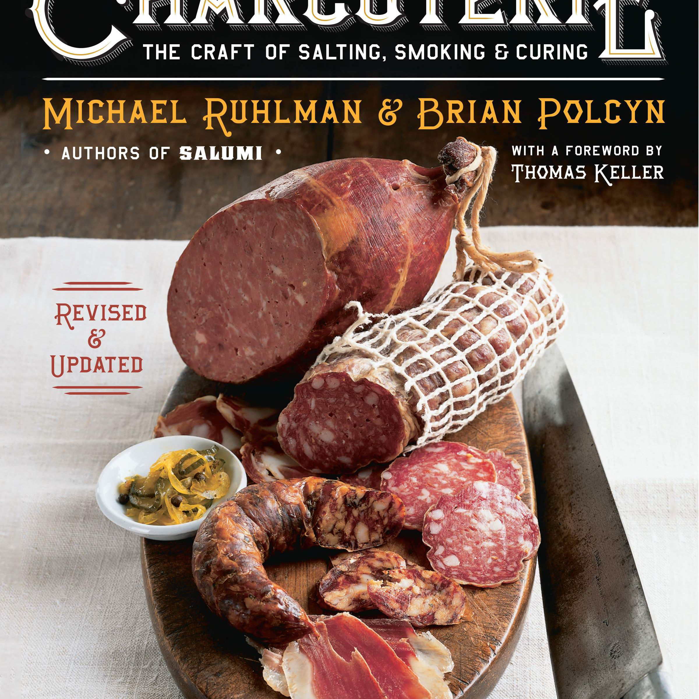 The bible of charcuterie