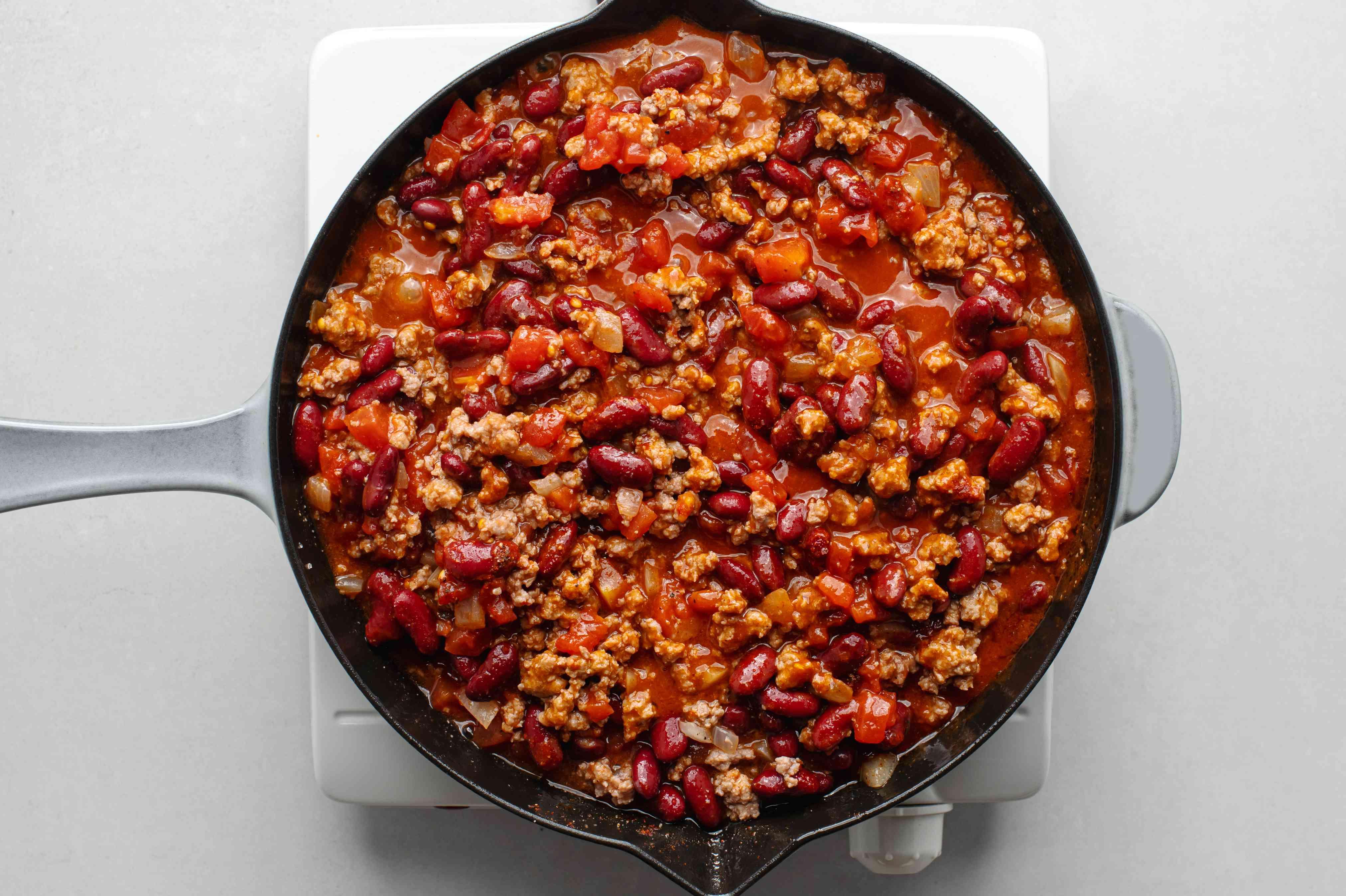 Best Classic Chili Recipe