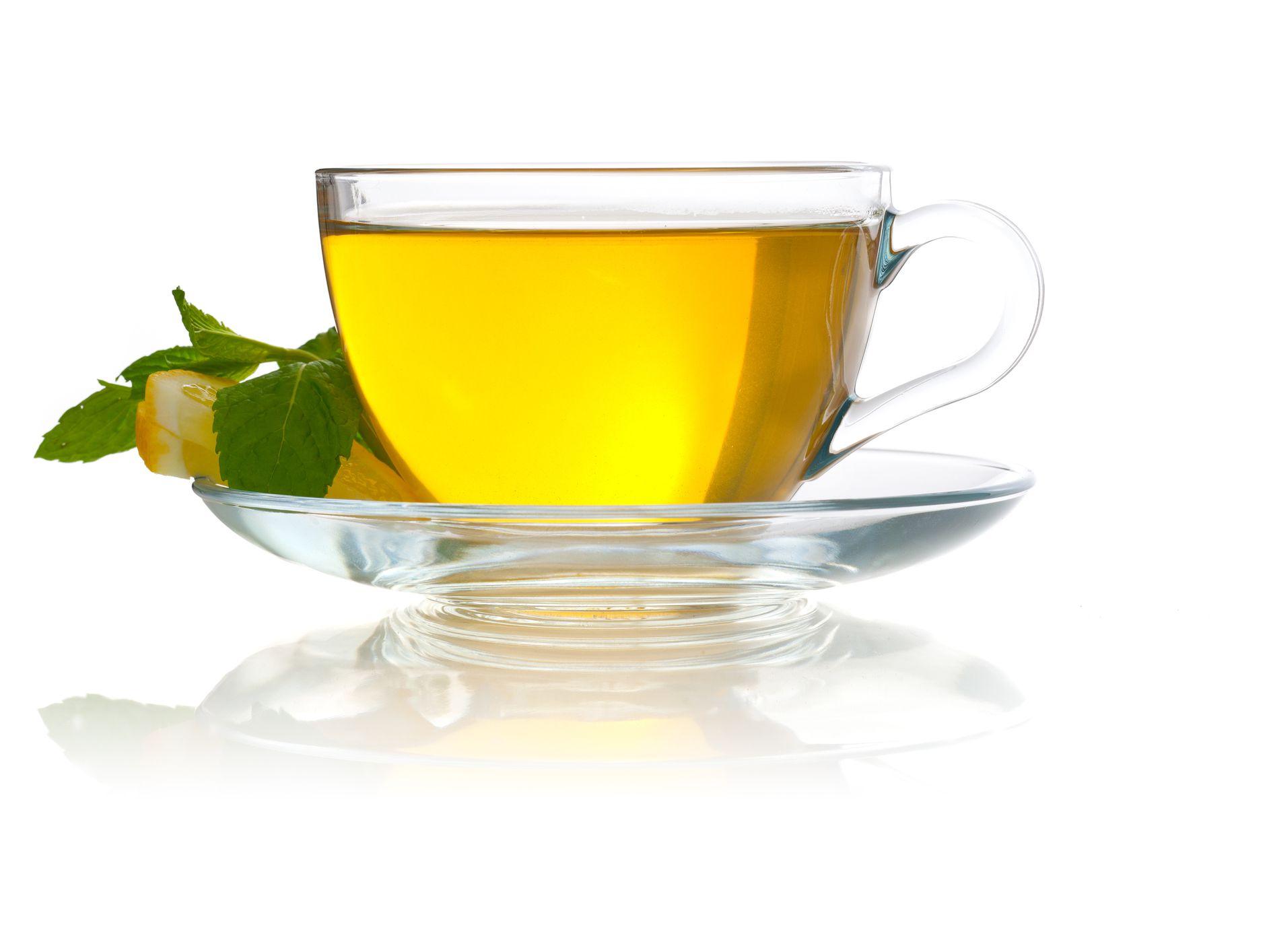 Detox Teas & Herbs - How to Detox With
