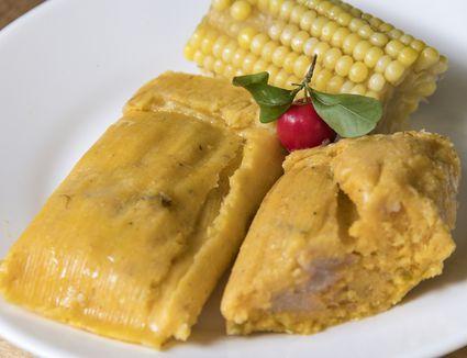 Cuban traditional cuisine