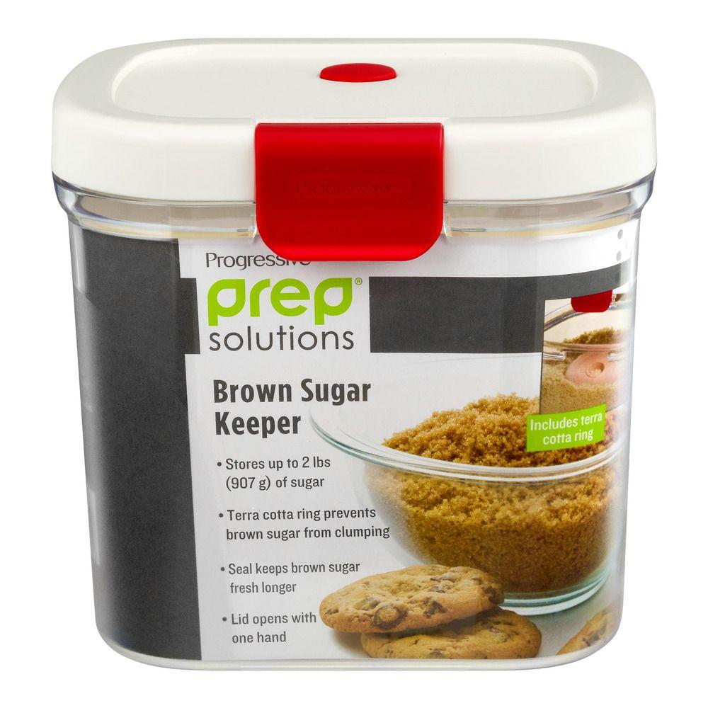 Progressive Prep Solutions Brown Sugar Keeper