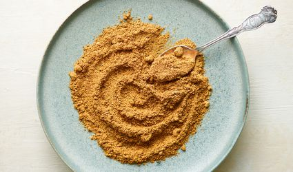Garam Masala - The Magic Spice