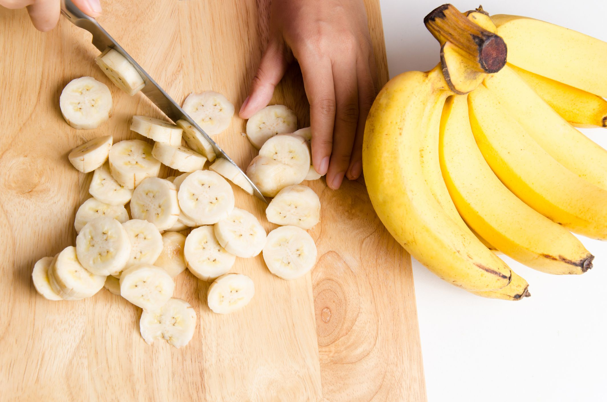 How To Cook With Bananas