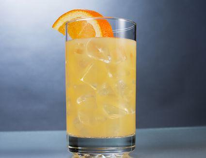 Freddy Fuddpucker Cocktail