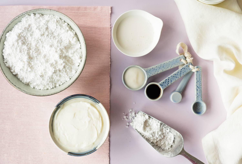 Buttercream Vegan Frosting Recipe (Dairy-Free, Egg-Free)