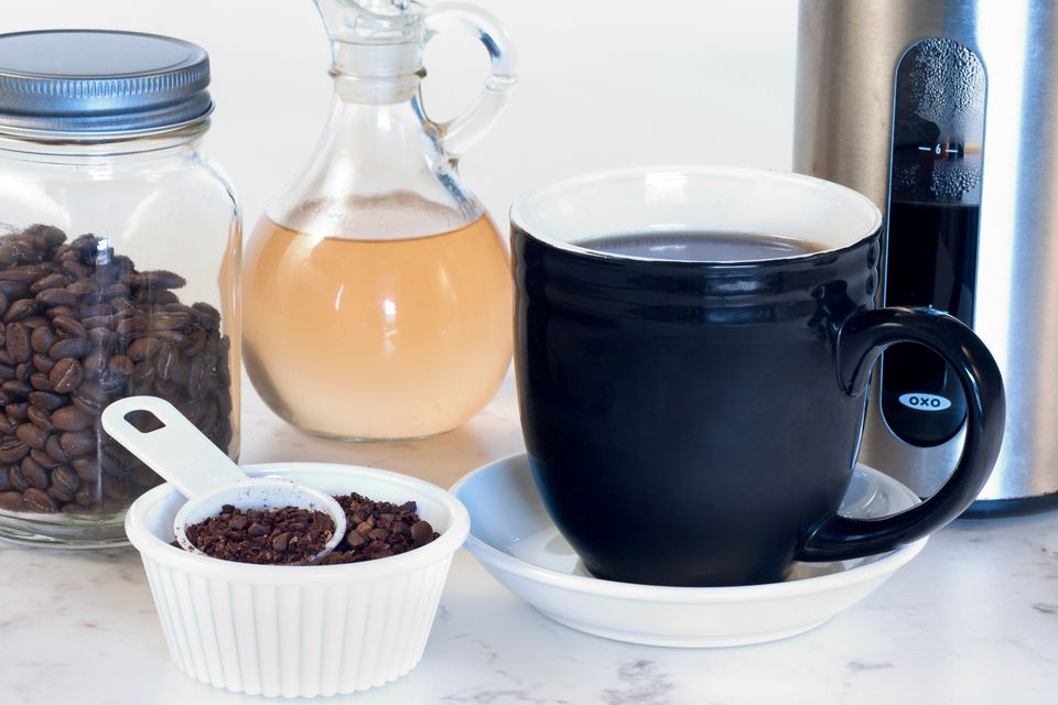 Make Your Morning Cup of Coffee Better