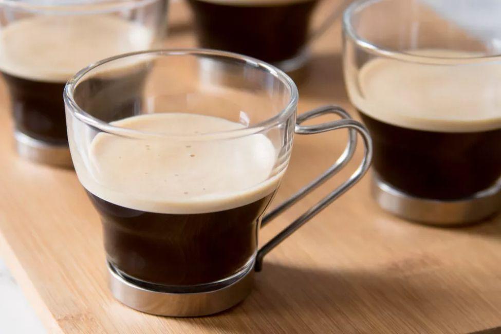 Cuban Coffee (Cafecito)
